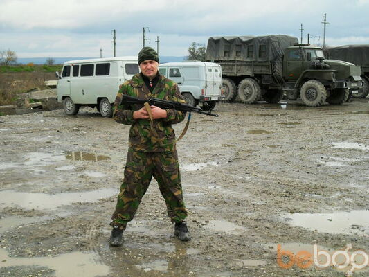 Фото мужчины шрек, Уфа, Россия, 36