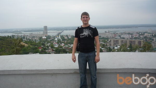 Фото мужчины Snaiper, Москва, Россия, 32