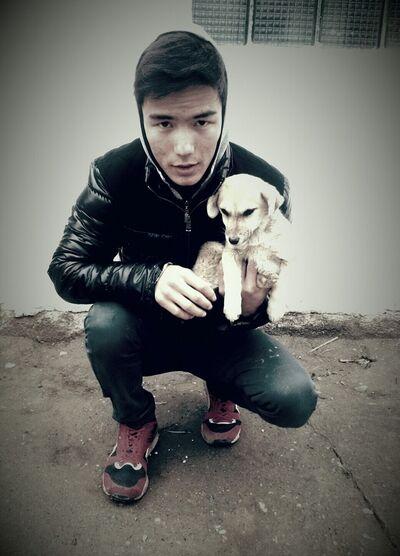 Фото мужчины Umid, Алматы, Казахстан, 21