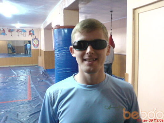 Фото мужчины Bandit, Тула, Россия, 28