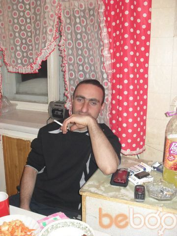 Фото мужчины garo5570, Самара, Россия, 32