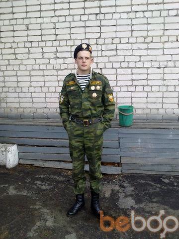 Фото мужчины masiy, Нижний Новгород, Россия, 26