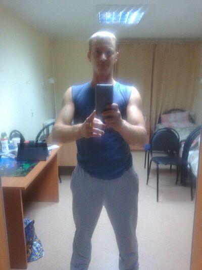 Фото мужчины Сергей, Тюмень, Россия, 35