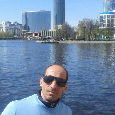 Фото мужчины roman, Екатеринбург, Россия, 37