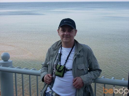 Фото мужчины Sergey35, Санкт-Петербург, Россия, 43
