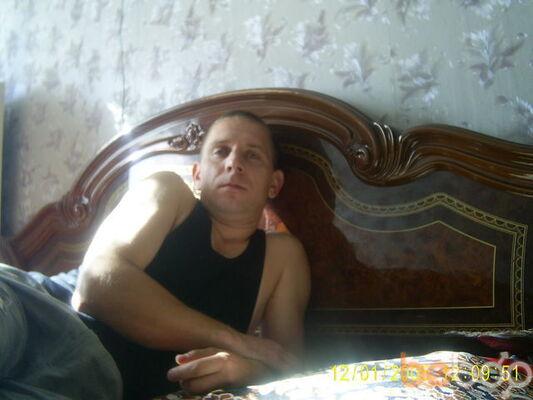 Фото мужчины serega, Южно-Сахалинск, Россия, 35