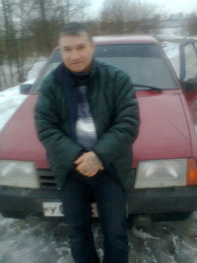 Фото мужчины Олег, Ковров, Россия, 55
