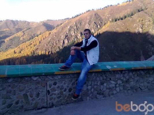 Фото мужчины Александр, Алматы, Казахстан, 28