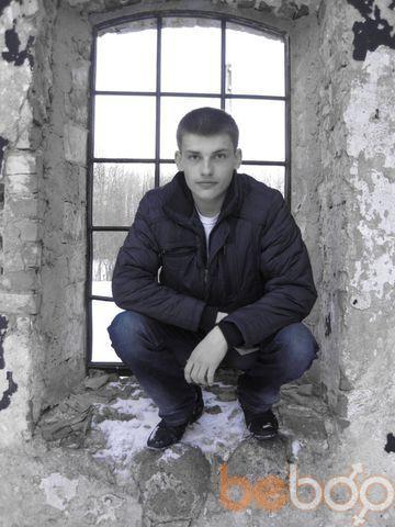 Фото мужчины BuseL, Молодечно, Беларусь, 26