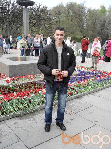 Фото мужчины хусейн, Санкт-Петербург, Россия, 32