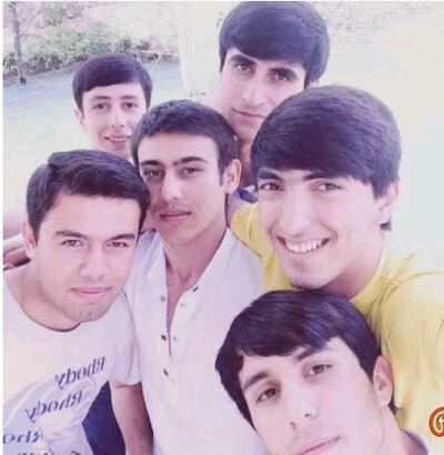 Фото мужчины эрадж, Душанбе, Таджикистан, 21
