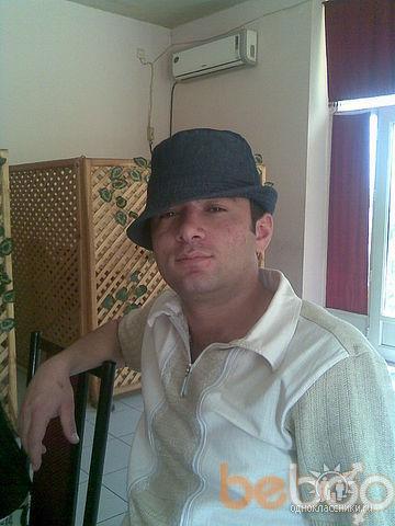 Фото мужчины ArakuL, Баку, Азербайджан, 36