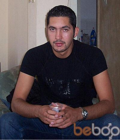 Фото мужчины KocMatbIi, Уральск, Казахстан, 37