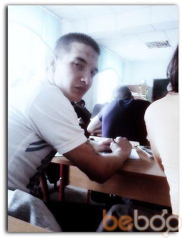 Фото мужчины Bess, Атбасар, Казахстан, 27