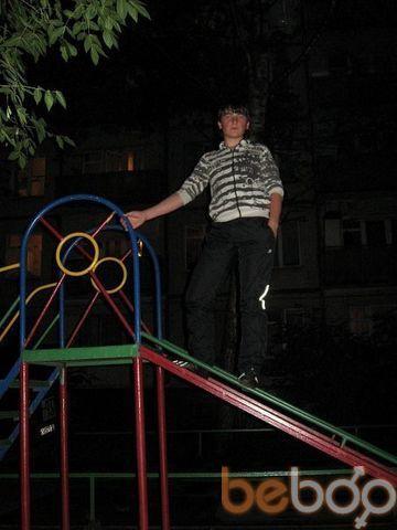 Фото мужчины красавчик, Москва, Россия, 24