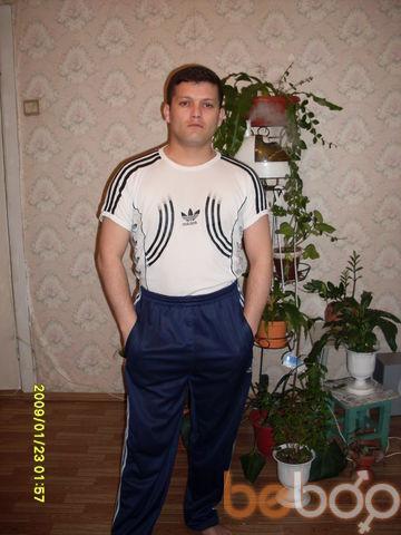 Фото мужчины OXOTNIK, Нижний Тагил, Россия, 38