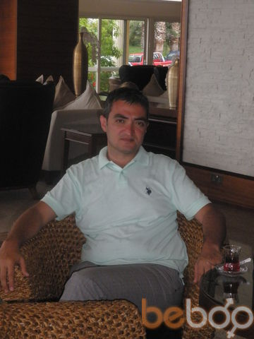 Фото мужчины rasad, Баку, Азербайджан, 34