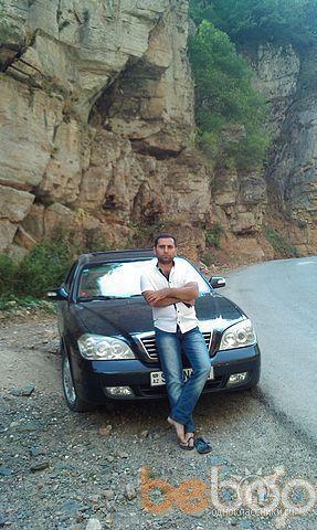 Фото мужчины 2011716, Баку, Азербайджан, 37