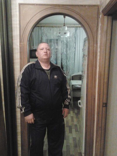Фото мужчины Андрей, Тула, Россия, 40