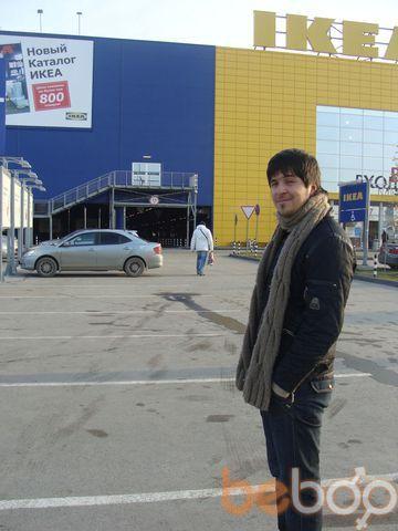 Фото мужчины klevo, Новосибирск, Россия, 27