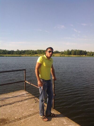 Фото мужчины темур, Смоленск, Россия, 27