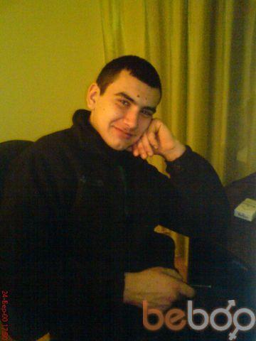 Фото мужчины незнайко, Львов, Украина, 25