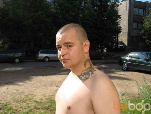 Фото мужчины AZoT, Упсала, Швеция, 30