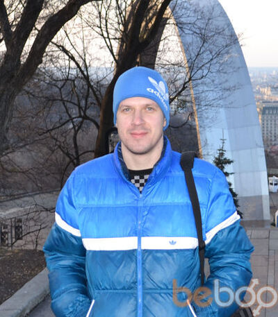 Фото мужчины 3SEXES3, Киев, Украина, 33