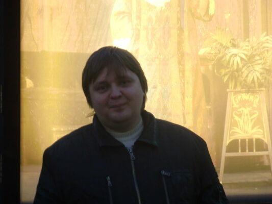 Фото мужчины АНАТОЛИЙ, Москва, Россия, 34