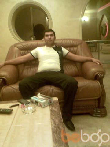Фото мужчины Garik, Ереван, Армения, 35
