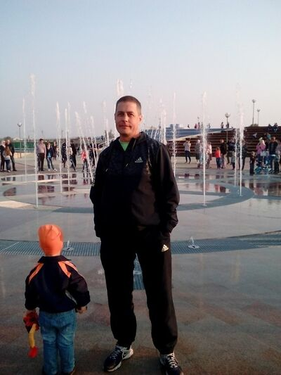 Фото мужчины вадим, Пенза, Россия, 36