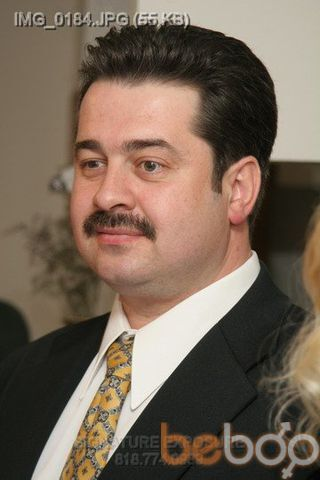 Фото мужчины сергей, Гомель, Беларусь, 48