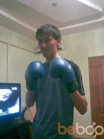 Фото мужчины leon, Алматы, Казахстан, 24