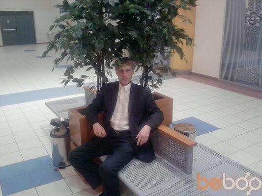 Фото мужчины serqeumax, Москва, Россия, 36