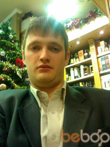Фото мужчины василий, Москва, Россия, 34