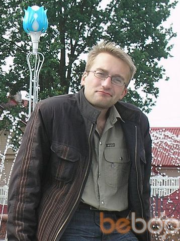 Фото мужчины Павел, Гродно, Беларусь, 33