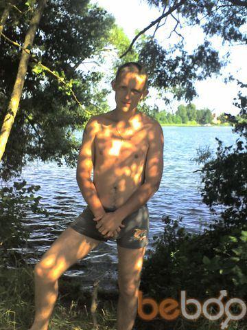 Фото мужчины maloi007, Витебск, Беларусь, 32