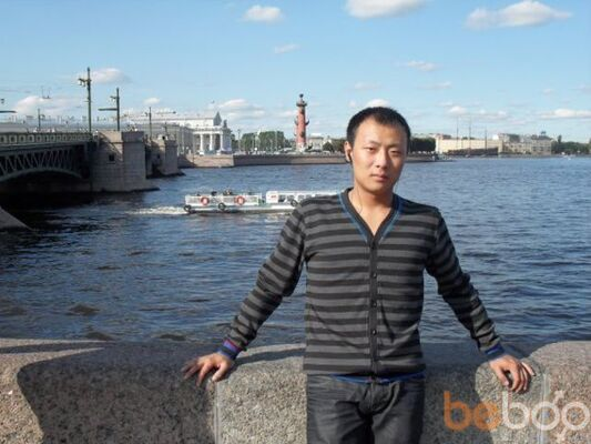 Фото мужчины Димон, Санкт-Петербург, Россия, 32