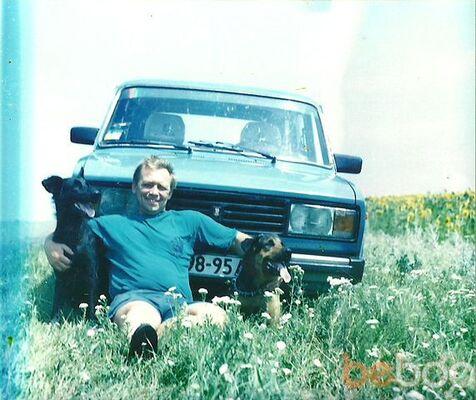 Фото мужчины vinni, Днепродзержинск, Украина, 58