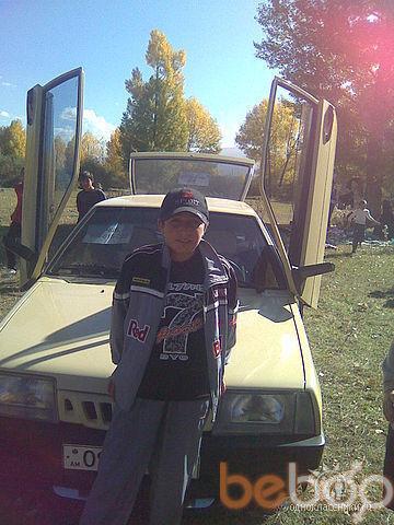 Фото мужчины SAQO, Мартуни, Армения, 27