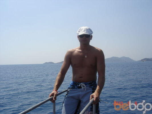Фото мужчины Denis, Новосибирск, Россия, 34