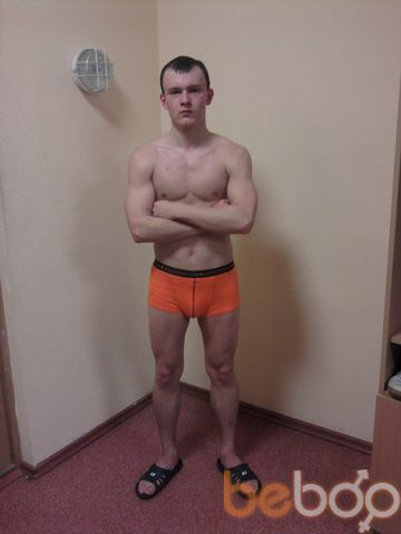 Фото мужчины Паша, Барановичи, Беларусь, 26