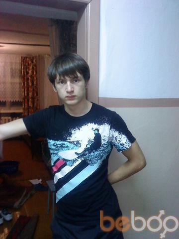 Фото мужчины rustem, Петропавловск, Казахстан, 26