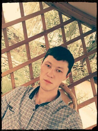 Фото мужчины Алтынбек, Балыкчи, Кыргызстан, 25