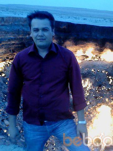 Фото мужчины meric, Ашхабат, Туркменистан, 36