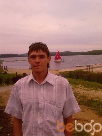 Фото мужчины lexx, Новоуральск, Россия, 31