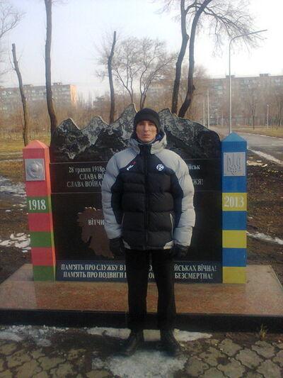 Фото мужчины павел, Кривой Рог, Украина, 44