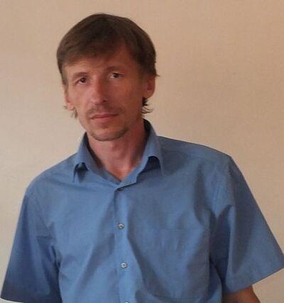 Фото мужчины андрей, Омск, Россия, 42