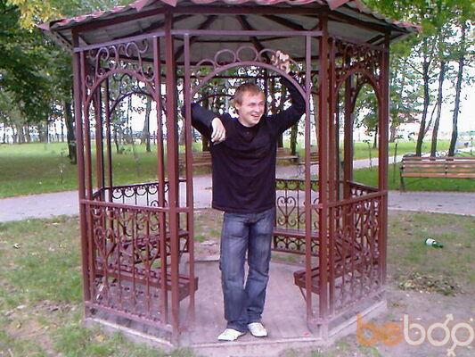 Фото мужчины arhangel, Брест, Беларусь, 27