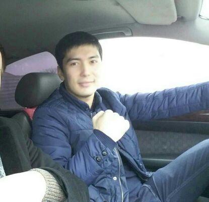 Фото мужчины Бекзат, Актау, Казахстан, 27